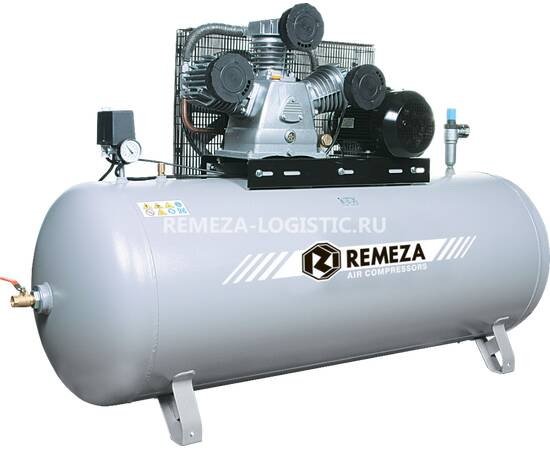 REMEZA СБ4/Ф-270 LВ75 950 л/мин Компрессор